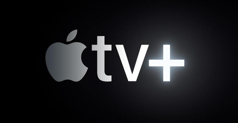 Osrednji Apple dogodek marec 2019 - Apple TV +