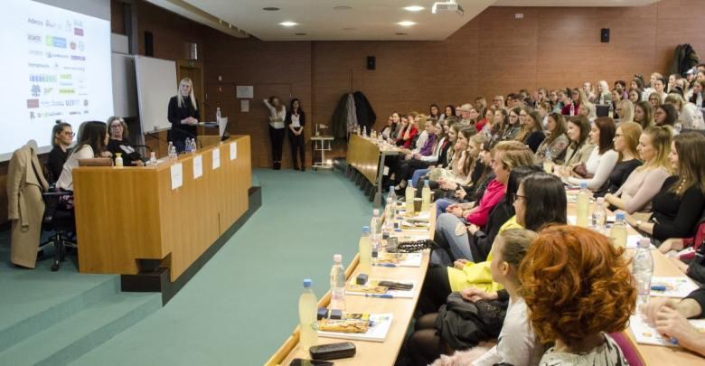 Uspešne ženske 2019 - publika
