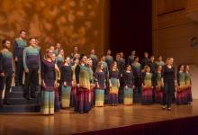 Photo of Večer za ljubitelje zborovske glasbe