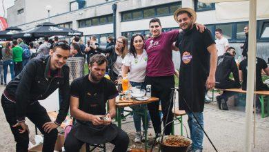 Photo of 16. Študentski Bogračfest v Mariboru