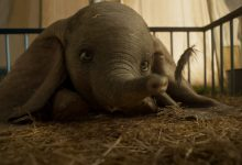 Photo of Film: Slonček Dumbo [RECENZIJA]