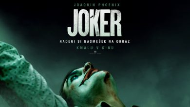 Photo of Film: Joker