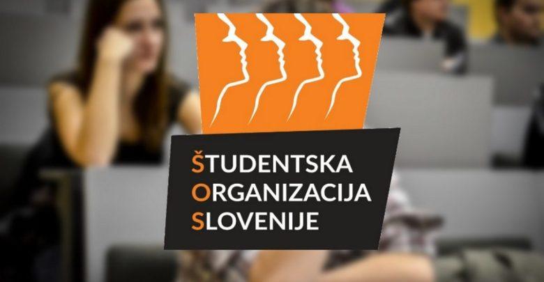 ŠOS mnenje predloga o skupnosti študentov