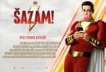 Photo of Film: Šazam [RECENZIJA]