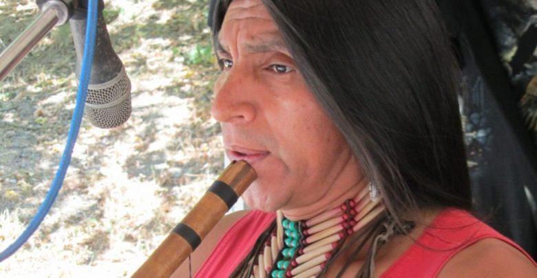 glasba, domorodcev, piščal,
