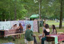 Photo of Postani del Art kampa!