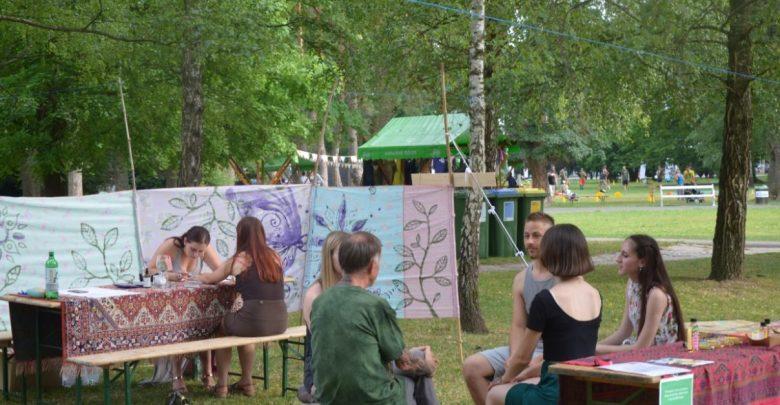 Art kamp , Lent, festival Lent