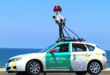 Photo of Google Street View ponovno v Sloveniji