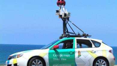 Photo of Google Street View ponovno v Sloveniji
