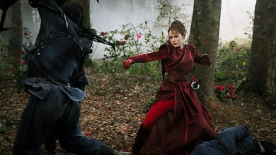 Photo of Into The Badlands – epski in zelo čustven zaključek serije