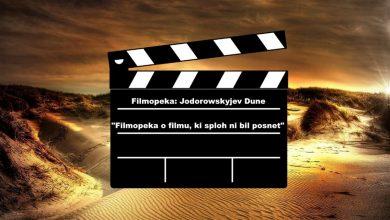 Photo of Filmsko izobraževanje za mlade