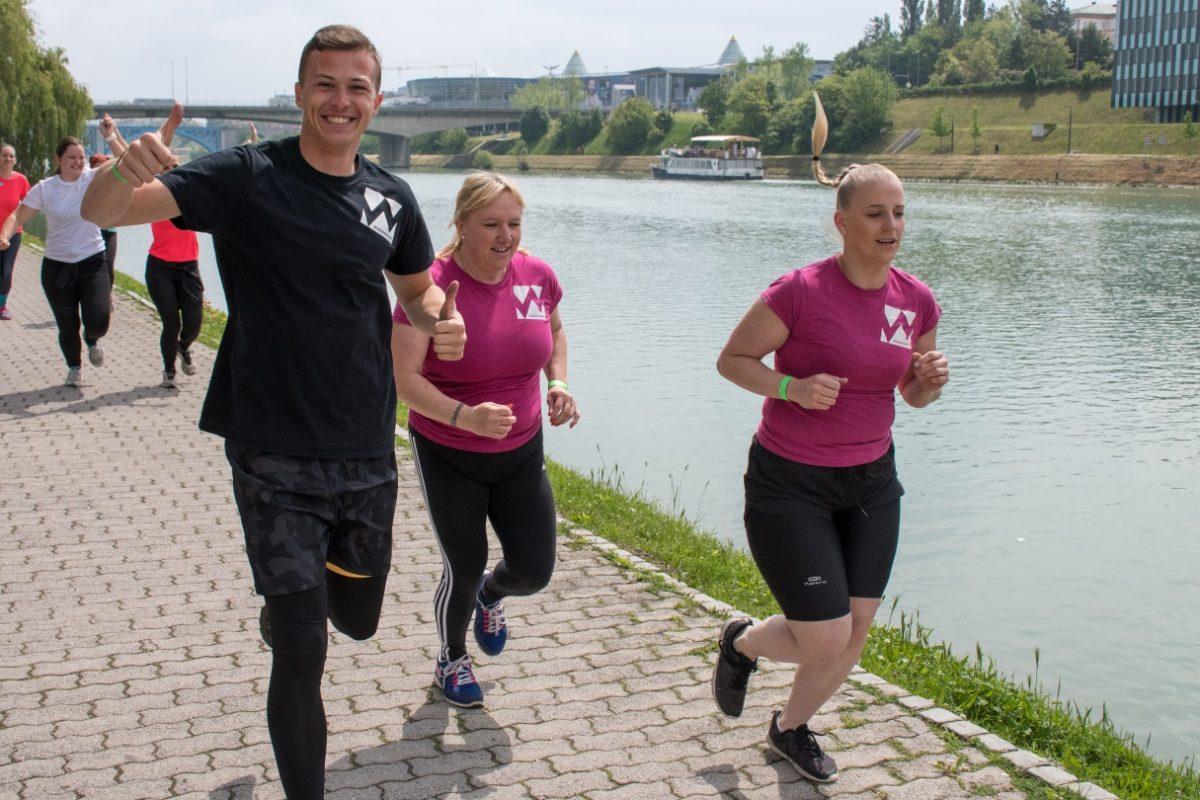 Urbani gladiator, Shark Urbani gladiator 2019, Maribor sport fest,