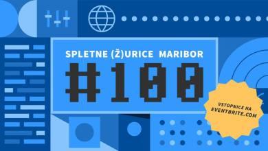 Photo of Spletne (ž)urice Maribor #100