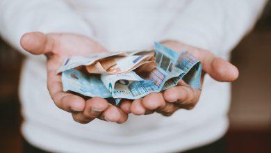 Photo of Denar troši kontrolirano in počutil se boš bogatega