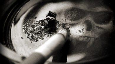 Photo of 31. maj: Svetovni dan brez tobaka