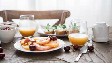 Photo of 6 živil za energijsko poln zajtrk
