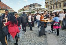 Photo of Marbeerger Fest = Maribor, pivo, burgerji in rock'n'roll