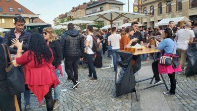 Photo of Marbeerger Fest = Maribor, pivo, burgerji in rock'n'roll