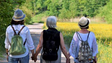 Photo of Slovenci se mladi počutimo vse do 50. leta
