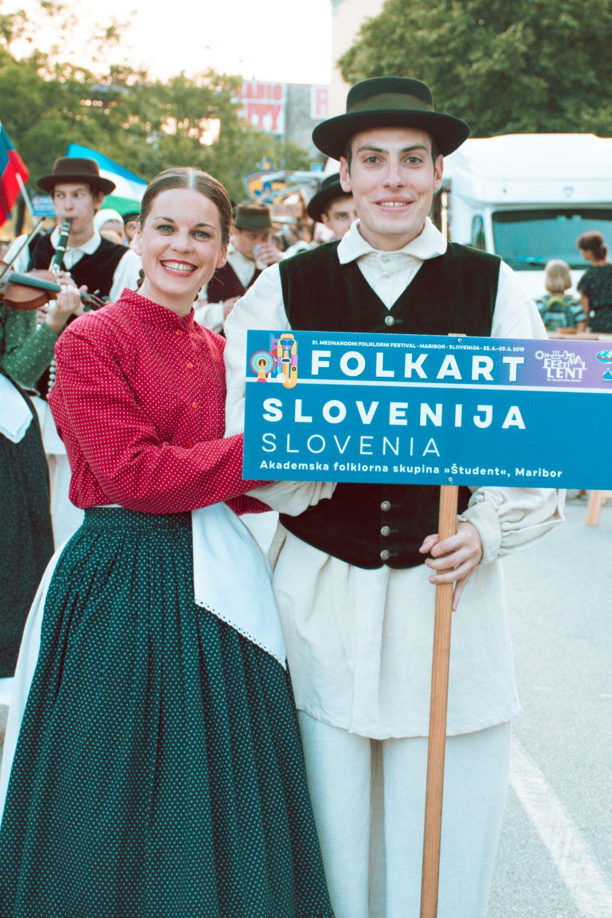 Festival Lent 2019: Folkart