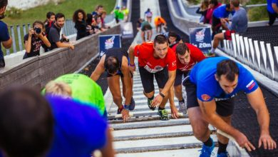 Red Bull 400, Planica, 4TITUDE CHALLENGE