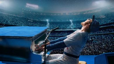 Photo of Film: Rocketman [RECENZIJA]
