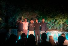 Photo of Prvi večer Stand Up Comedy v lokalu Urban Garden