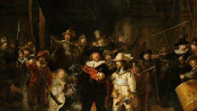 Photo of V živo spremljaj restavriranje Rembrandtove Nočne straže