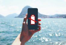 Photo of Vročinski val lahko poškoduje baterijo na tvojem mobilniku