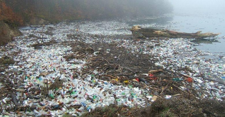 odpadkov, plastike, plastika, plastenk, odpadki,