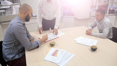 Photo of Nauči se uspešno pogajati in postani boljši pogajalec