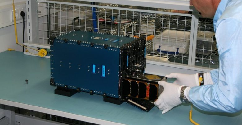 Trisat, Arianespace, napake,