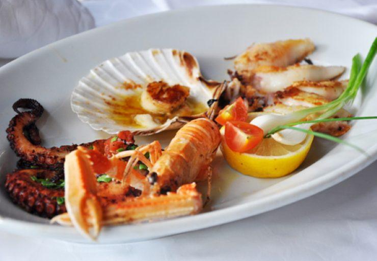 SelectBox, morskih specialitet, Restavracija, Okrepčevalnica,