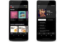 Youtube Music, novosti, google, aplikacija,