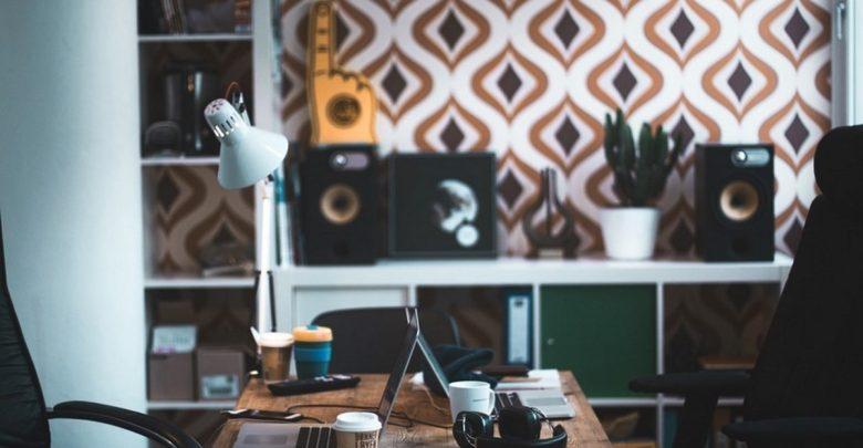 Prostor, dizajna, Barva, vzorci, barve, dizajn