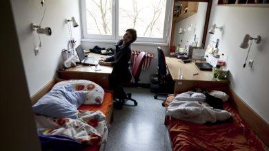 Photo of Bivanje v študentskih domovih v študijskem letu 2019/2020