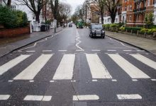 Photo of Fotografija Beatlesov na Abbey Road praznuje Abrahama
