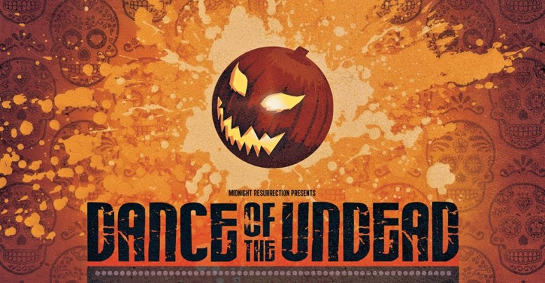 Dance Of The Undead 2019