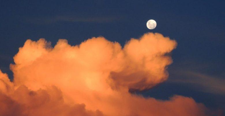 indijska sonda, Indija, lunina orbita, ISRO, sonda, Luna,