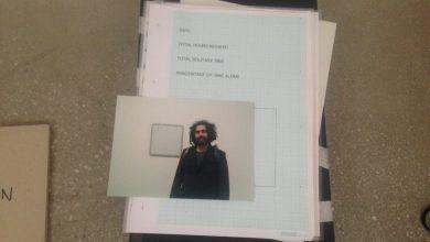 Photo of Simon Farid: Segmenti iz študijske sobe za kritično in razširjeno muzejsko pazništvo