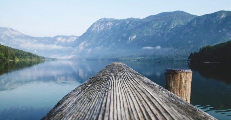 vročina, Slovenija, odmik, nasveti, prijetno osvežiš, poletne vročine, Iški vintgar, Star maln, Zbiljsko jezero,