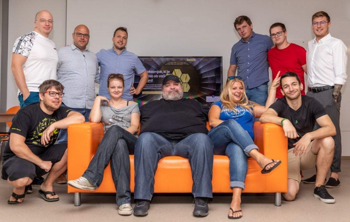 VIAR, REWO, Ozaveščanje, Viar360, Viarbox, Celje, startup, Start:up, Slovenia, Slovenija