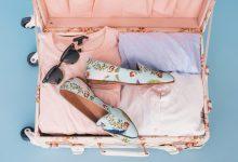 Photo of Kako najbolj učinkovito spakirati kovček za potovanje