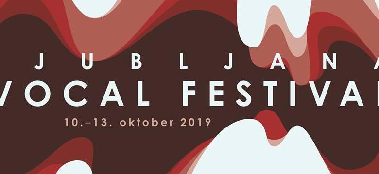 Vocal festival, ljubljana