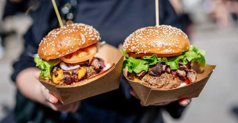 Pivo & Burger Fest