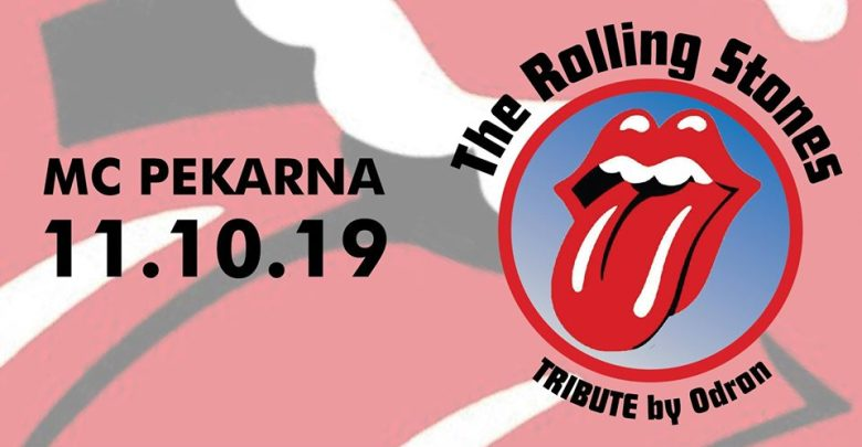 The Rolling Stones tribute
