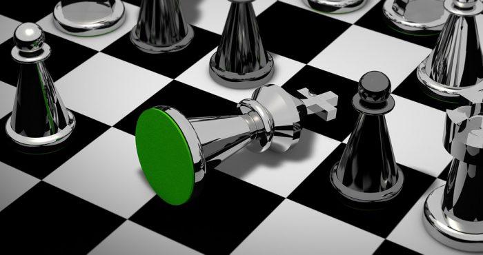 šahovski turnir UKM, UKM,