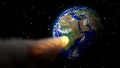 Photo of Razstrelitev asteroida bi lahko ohladila ozračje
