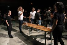 Photo of Dobrodelni beer pong turnir za pomoč brezdomcem