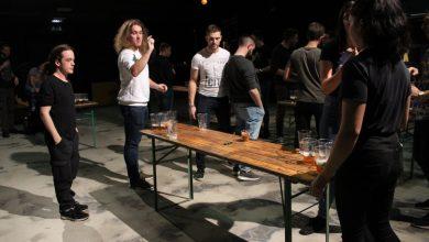 Photo of Dobrodelni beer pong turnir za pomoč brezdomcem